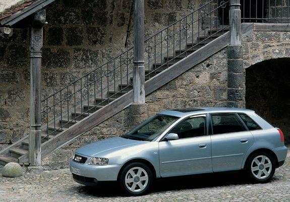 5-deurs, hatchback | 1999-2000