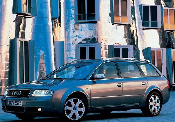 S6 5-deurs, avant | 1999-2001