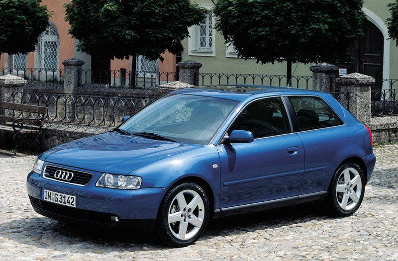3-deurs, hatchback | 2000-2003