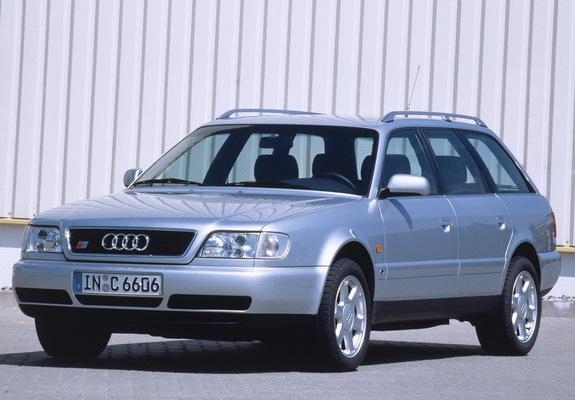S6 5-deurs, avant | 1994-1997