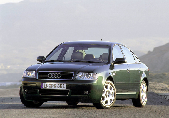 4-deurs, sedan | 2001-2004