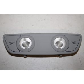 Binnenverlichting achter titaniumgrijs Audi A4, S4, RS4, A5, S5, RS5 Bj 16-heden