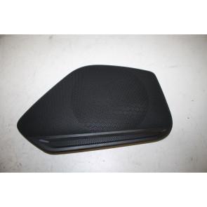 Luidsprekerrooster portier LV zwart Audi A4, S4, RS4, A5, S5, RS5 Sportback Bj 16-heden