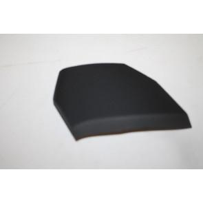 Afdekking dashboard rechts zwart Audi A6, S6, RS6, A7, S7, RS7 Bj 19-heden