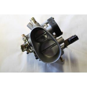 Gasklephuis 1.8 benzine VW Jetta Bj 90-92