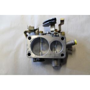 Gasklephuis 2.2 V5 benzine Audi 200 Bj 80-83