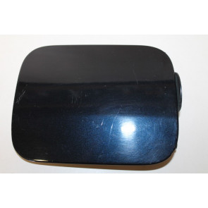 Tankklep donkerblauw metallic Audi Cabriolet Bj 92-00