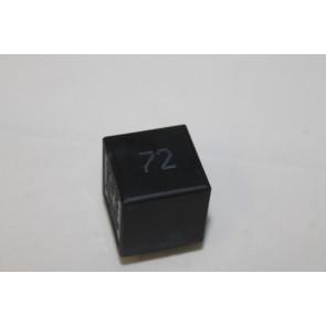 0557461 - 191955529 - Relais voor wis-was installatie achterruit