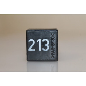0557464 - 443951253J - Relais voor ontlasting X-contact