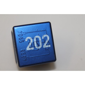 0557471 - 8A0951253 - Glow plug relay