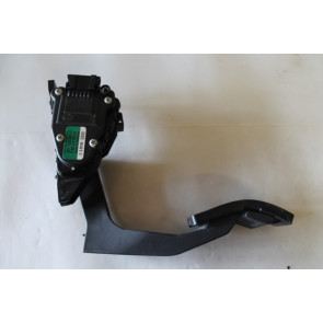 Gaspedaal met elektr. module Audi A8, S8 Bj 03-10