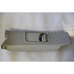 Geleiding rechts beige Audi 80, 90, Coupe Bj 87-94