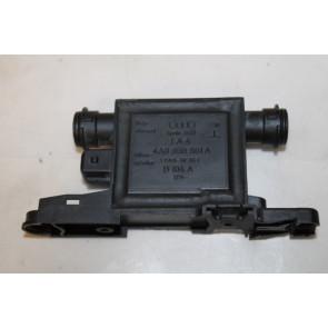 Regelapparaat verwarming slotcilinder div. Audi modellen Bj 87-02