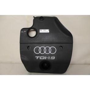 Afdekking v. inlaatspruitstuk 1.9 TDI Audi A3 Bj 97-03