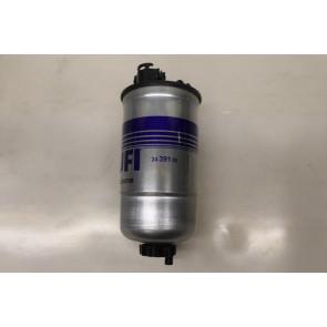 Ufi brandstoffilter 2439100 Audi A3, A4, A6 Bj 97-09