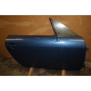 Portier rechts blauw Audi TT Bj 99-06
