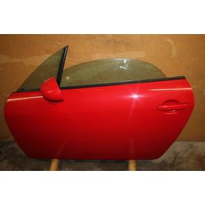 Portier links rood Audi TT Bj 99-06