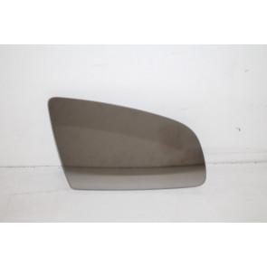 Spiegelglas (convex) met draagplaat rechts div. Audi modellen Bj 01-09