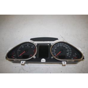 Instrumentenpaneel dieselmotor Audi A6, A6 Allroad Bj 05-11