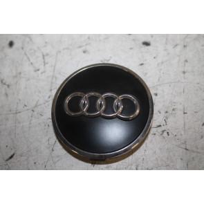 Wieldop zwart 15-22 inch div. Audi modellen Bj 13-heden