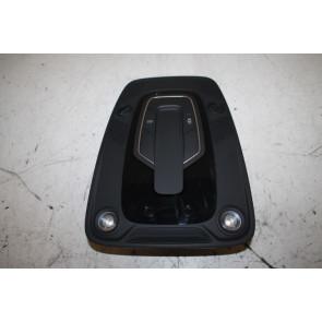 Binnenverlichting zwart Audi A4, S4, RS4, A5, S5, RS5 Bj 16-heden