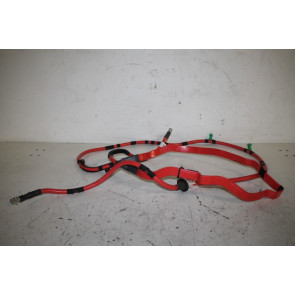 Kabelset accu + ENGELS Audi A4, S4, A5, S5 Bj 16-heden