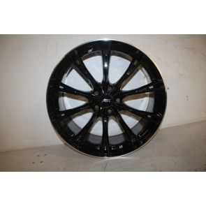 ABT Sportline GR20 Glossy Black velg 20 inch Audi A3, S3, RS3 Bj 17-19